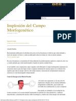 Implosión Del Campo Morfogenético _ Hijos Del Sol