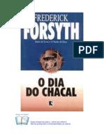 Frederick Forsyth - O Dia Do Chacal