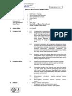 RPP_Sistem Operasi - Struktur Sistem Operasi Closed Source