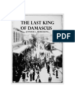 Last King of Damascus for web