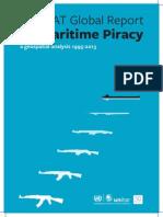Unitar Unosat Piracy 1995-2013