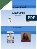GNULinux Mitos y Leyendas-Federico Nan