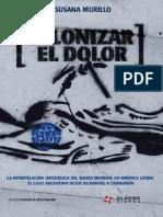 Murillo, Susana - Colonizar El Dolor