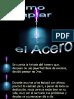 Templando El Acero Music 1