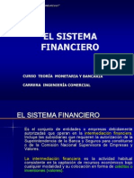 Tema 1- El Sistema Financiero-2014-i