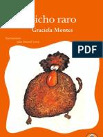 Bicho Raro
