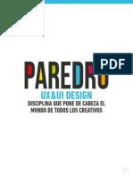 WP UX&UI Design Paredro