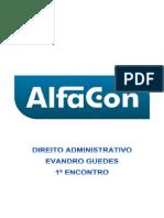 D. Administrativo 1.