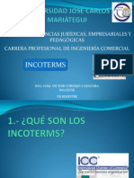 INCOTERMS (1)