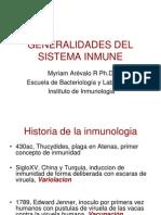 Gral Immune System
