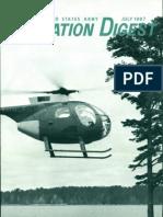Army Aviation Digest - Jul 1967