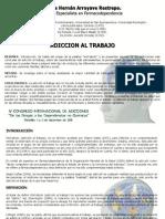 Ponencia Dr. Jaime Arroyave