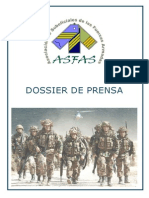 Dossier ASFAS