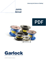 Garlock Expansion Joints Catalog Manual