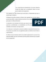 Monografia Direccion