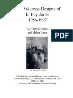 Faye Jones Biography (short)