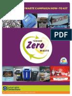 The Zero Waste How to Kit Web