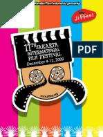 11th JiFFest - Program Guide