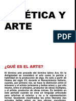 Estetica y Arte