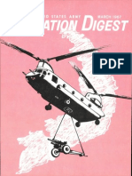 Army Aviation Digest - Mar 1967