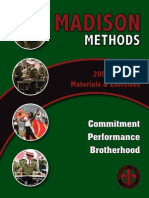 Madison Scouts 2009 Audition Packet (2013!04!15 10-54-01 UTC)
