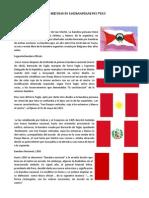 Banderas Del Perú
