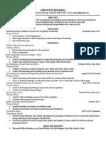 bzdawka resume