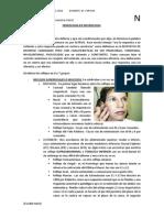 Semiologia en Neurologia - Clase Teorica