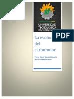 la evolucion del carburador.pdf