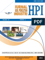 Jurnal HPI Vol 24 No 2_Oktober 2011