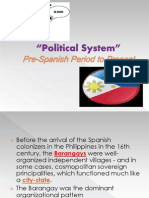 Political System Ppt.(Final)