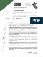 Informe Grupo Técnico(p)