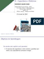 Cap24-CapacitanciaeDieletricos