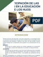 Presentacion Tema Responsabilidad Padres