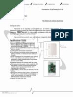 detalle biopaz modulos