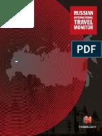 Russian Traveller Report
