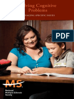 Brochure Solving Cognitive Problems