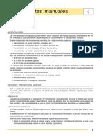 Herramientas manuales 2