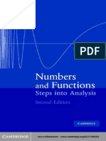 Burn R.P. Numbers and Functions.. Steps Into Analysis (2ed., CUP, 2000)(ISBN 0521788366)(O)(382s)_MC