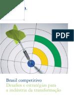 Brasil Competitivo - Delloite