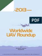 UAV Chart