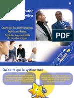I.M.I Brochure