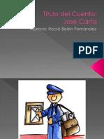 Jose Carta... Rocio Fernandez
