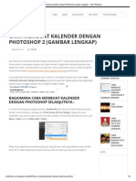 Cara Membuat Kalender dengan Photoshop 2 (gambar lengkap) ~ Tips Photoshop.pdf