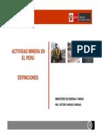 Peru - Pnuma Onudi Foro Ppa Pma