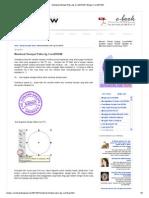 Membuat Stempel Palsu dg CorelDRAW _ Belajar CorelDRAW.pdf