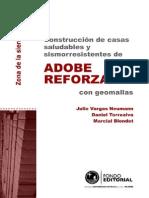 Adobe Refrozadocon Geomallas