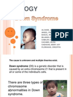 Etiology Ppp