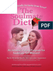 The Soulmate Diet