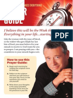 Prayer Guide Web (Rod Parsley)